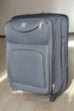 Modern travel bag. Stock Photos