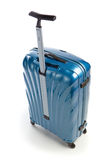 Modern travel suitcase Stock Image