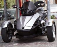 Modern Trike Royalty Free Stock Photo