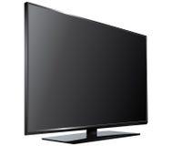 Modern tv Stock Images