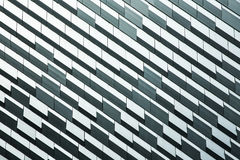 Modern urban architecture Stock Images