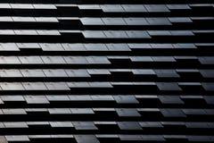 Modern urban architecture Royalty Free Stock Photo