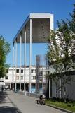 Modern urban architecture Royalty Free Stock Image