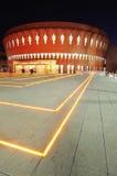 Modern Urban Auditorium Stock Photos