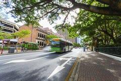 Modern Urban Brisbane Stock Photos