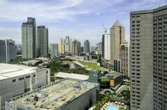 Modern Urban Buildings Stock Images