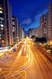 Modern Urban City Stock Images
