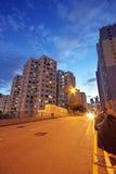 Modern Urban City Royalty Free Stock Photo