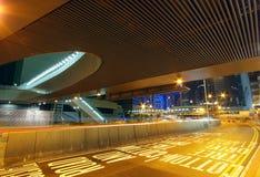 Modern urban landscape Stock Photography