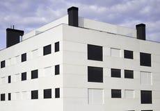 Modern building design royalty free stock photos