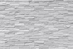 modern vägg för tegelsten Vagga weall Fotografering för Bildbyråer