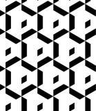 MODERN VANLIG GEOMETRISK SÖMLÖS VEKTORMODELL RANDIG PARALLELL I DESIGN FÖR KONST FÖR TRAPPAABSTRAKT BEGREPP OPTISK vektor illustrationer