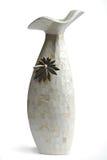 Modern vase Stock Images