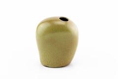 Modern vase Royaltyfri Foto