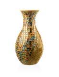 Modern vase Royalty Free Stock Photos