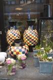Modern vases Stock Photos