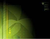 Modern vector background Stock Photo
