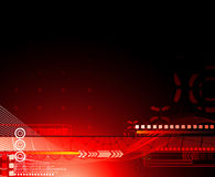 Modern vector background Royalty Free Stock Image