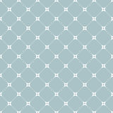 Modern Vector Seamless Pattern Royalty Free Stock Photography