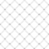 Modern Vector Seamless Pattern Royalty Free Stock Photo