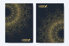 Modern vector template for brochure, leaflet, flyer, cover, catalog, magazine or annual report in A4 size. Business Stock Photos