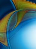 modern vektor för abstrakt bakgrund Royaltyfria Foton