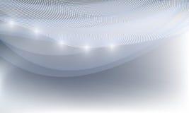 Modern vektorbakgrund Arkivbilder