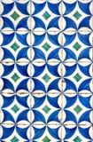 Modern Vintage Tiles Royalty Free Stock Image
