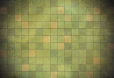 The modern vintage and white pastel concrete tile wall background and texture, illustration Royalty Free Stock Photos