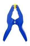 Modern vise tool Stock Photo