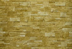 Modern wall. Stock Photo