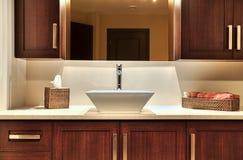 Free Modern Washroom Stock Images - 14295264