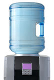 Modern water cooler Royalty Free Stock Photography