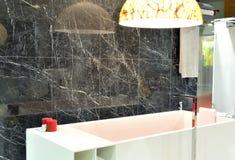 Modern WC Royalty Free Stock Image