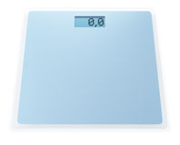 Modern Weight Scale Stock Photos
