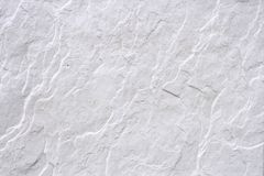 Modern White Wall Texture Stock Images