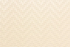 Modern white wallpaper Stock Photography