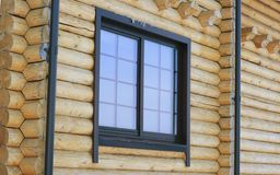 Modern window Royalty Free Stock Image