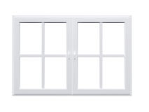 Modern Window Royalty Free Stock Image