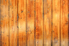 Modern wood background wall Royalty Free Stock Photos