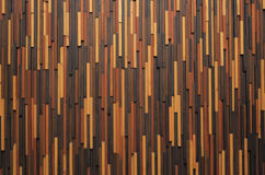 Modern wood texture wall royalty free stock images