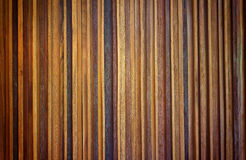 Modern wood wall Stock Photos