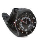 Modern wristwatch. Stock Images