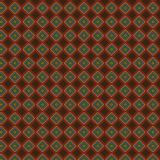 Modern Zwart Plaid Abstract Kleurrijk Modieus Net Mesh Pattern Background Royalty-vrije Stock Fotografie