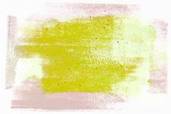 Moderna abstrakta Art Background Design Royaltyfri Foto