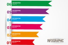 Moderna affärsmoment till framgångdiagram och grafer Fotografering för Bildbyråer