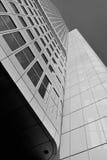Moderna arkitekturdetaljer Royaltyfria Foton
