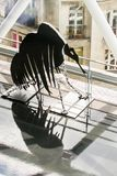 Moderna Art Pompidou Royaltyfria Bilder
