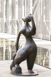 Moderna Art Pompidou Fotografering för Bildbyråer