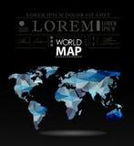 Moderna beståndsdelar av informationsdiagram Royaltyfri Bild